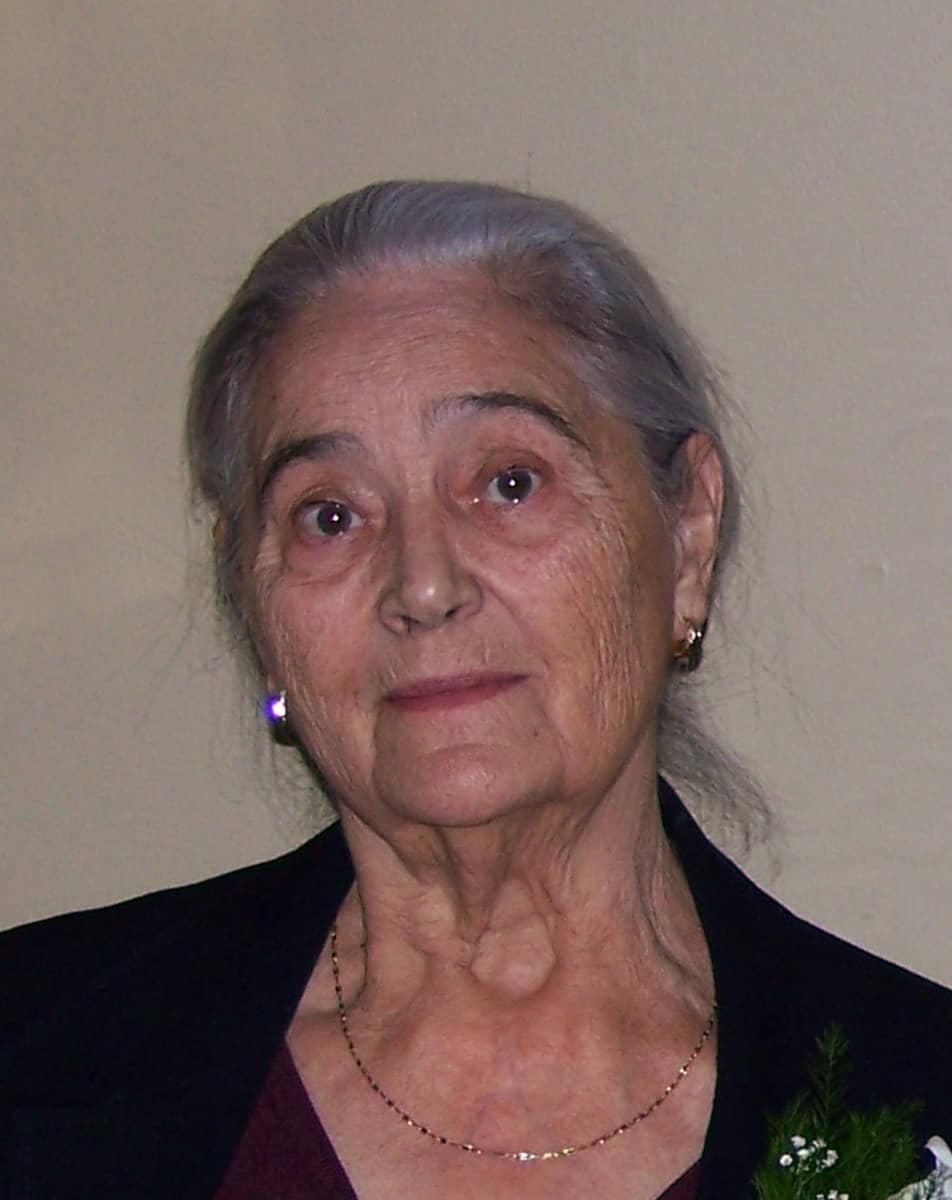 Mme Thérèse Potvin - 27 mars 2021