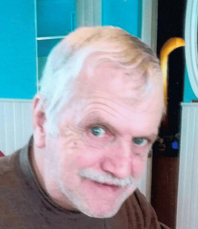 M. Robert Malenfant - 14 septembre 2021