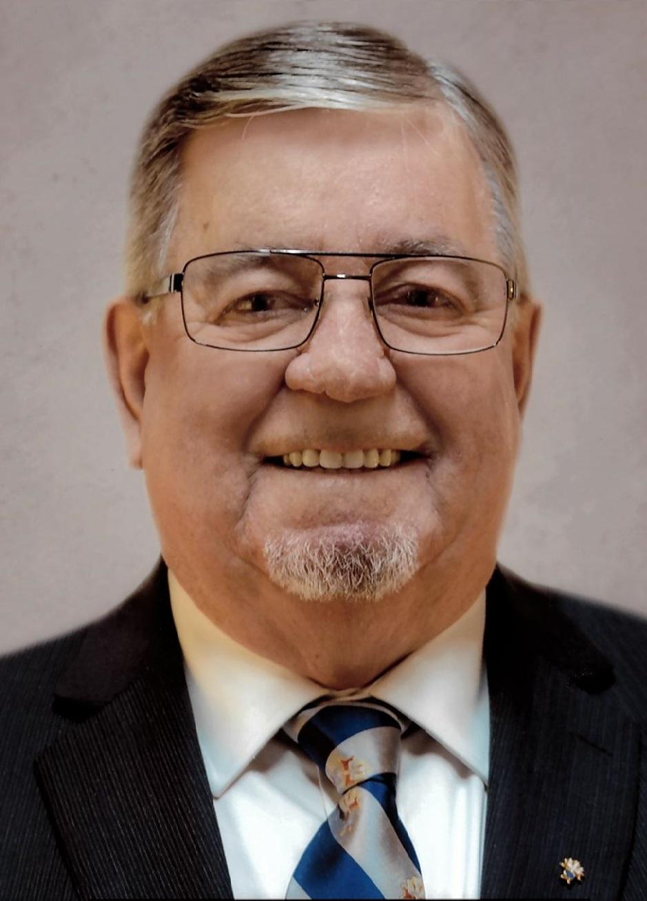 M. Martin Perron - 26 octobre 2018