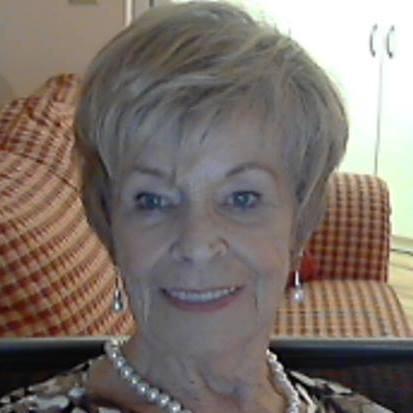 Mme Constance St-Gelais - 8 juin 2018