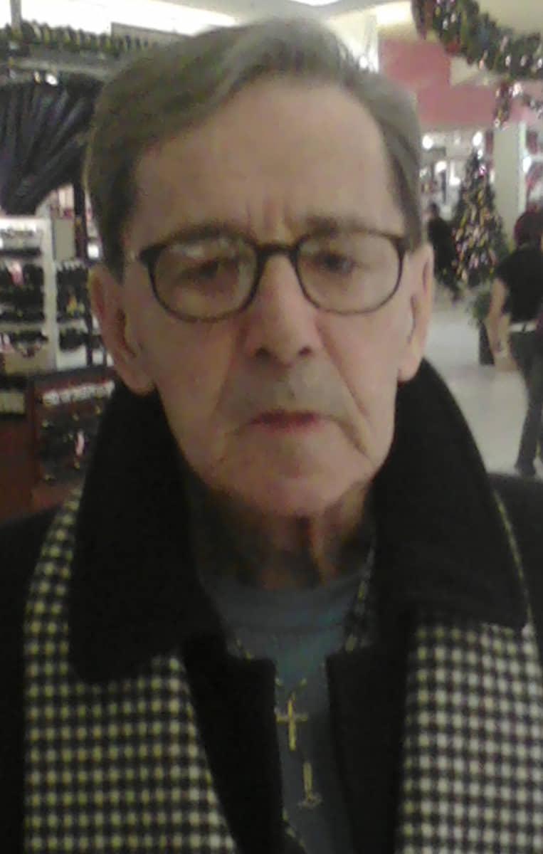 M. Vincent Bouchard - 15 février 2019