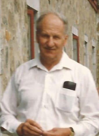 M. Laurent Tremblay - 24 juillet 2021